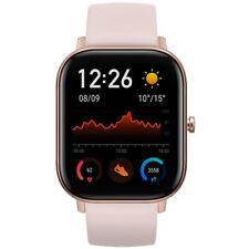 "Amazfit AMAZFITA191PK GTS reloj inteligente AMOLED 4 19 cm (1.65"") Rosa GPS (..."