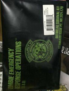Spherewerx Zombie Survival Kit 814034010665