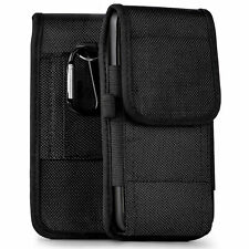 Cell Phone Belt Case For Apple 5c Protective With Clip 360 Degree New