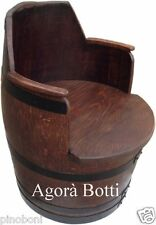 Agor/à Botti Botte Cantinetta da Barrique