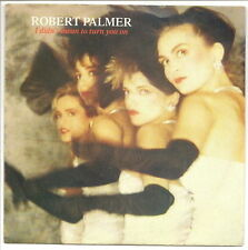 "PALMER Robert  Vinyle 45T 7""  GET IT THROUGH YOUR HEART"
