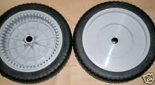 "MTD Lawn Mower Self Propel 8"" X 1-3/4"" Wheels 634-0021A"