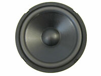 """NEW 8"""" DVC Subwoofer Speaker.8ohm.Woofer.eight inch Sub.Dual Voice Coil bass.8in"""