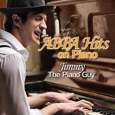 CD Jimmy The Piano Guy ABBA Hits On Piano