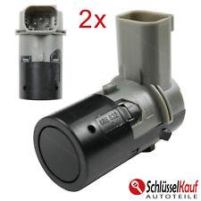 2x sensore di parcheggio BMW e39 x3 e83 x5 e53 z4 MINI PDC Sensore Parcheggio 66206989068