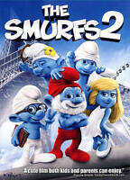 The Smurfs 2 (DVD, 2013) - NEW!!