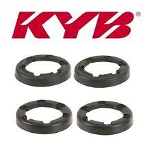For Integra Honda CR-V S2000 KYB Set of 2 Front & 2 Rear Coil Spring Shims