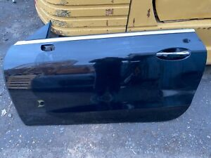 AUDI SQ5 2013 FRONT LEFT DOOR
