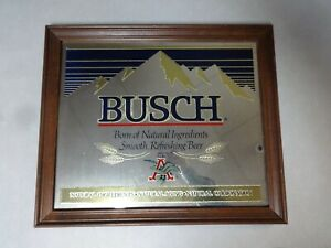 Busch Mirror Picture
