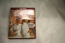 NEW sealed No Reservations (Le Gout de la Vie) French Import HD DVD, 2008 France