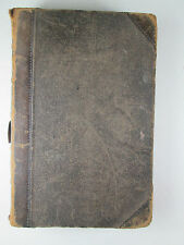 Critical & Historical Essays Contributed to the Edinburgh Review Vol. I 1858
