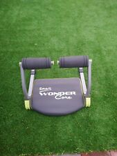 wonder Core Ab Sculpting System  Wonder full condition
