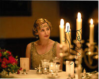 LAURA CARMICHAEL SIGNED DOWNTON ABBEY PHOTO UACC REG 242