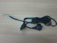 Janome foot control lead only 3 pin plug
