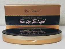 TOO FACED Born This Way Turn UP The Light Highlighting Palette - DEEP