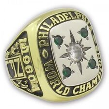 Philadelphia Eagles 1960 NFL Championship Replica Ring (Quality and USA Seller)