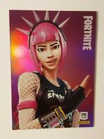 Panini Fortnite Trading Cards 2019 LEGENDARY OUTFIT #280 VHTF FOIL
