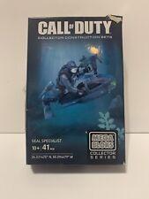 New ListingMega Bloks Call Of Duty Seal Specialist Cng72 Vhtf !