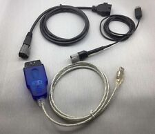 Yamaha + Evinrude E-TEC (Johnson) Outboard Diagnostic set