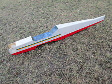 R/C Airplane Super Trainer 40 Low  Fuselage