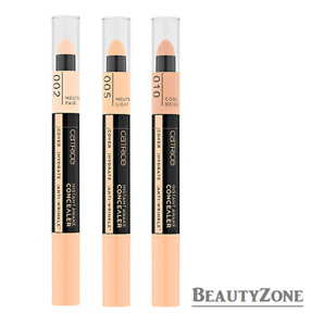 CATRICE  INSTANT AWAKE CONCEALER COVER HYDRATE ANTI-WRINKLE - CHOOSE YOUR SHADE