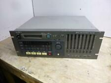 Sony PCM-800 Digital Audio Recorder - As Is@