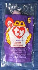 McDonalds TY Hippie 6 NEW