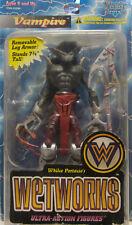 Mcfarlane Toys Spawn Wetworks Vampire Ultra Figurine Articulée 1995 Scellé