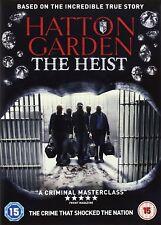 Hatton Garden - The Heist (DVD)