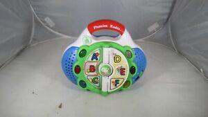 Leap Frog Phonics Radio