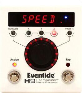 Eventide H9 Harmonizer Guitar Effects Pedal