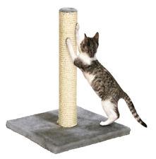 Karlie Kratzbaum Bella grau Kratzmöbel Katze 29 x 29 x 39 cm