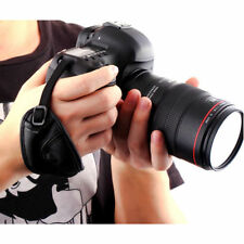 Leather Camera Straps & Hand Grips for Canon