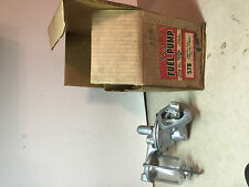NOS FUEL PUMP PART # 578 1949 1950 FORD MERCURY FLATHEAD WITH GLASS BOWL
