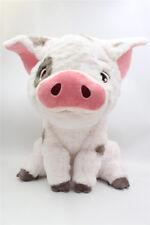 "NEW DISNEY Store PLUSH PUA Disney's MOANA Pet Pig LARGE 17"" Huge Soft Toy"