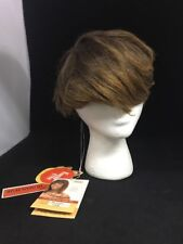 HH COZY TT430 Fifth Avenue Vanessa 100% Human Hair Wig A1