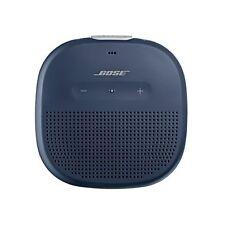 Bose SoundLink Micro Waterproof Bluetooth Speaker Portable Midnight Blue