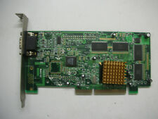 Generic video board AGP
