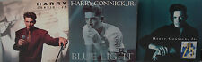 "(LOT OF 3) HARRY CONNICK, JR ""25"" PLUS BONUS CDs ""Blue Light"" & ""We are in Love"""