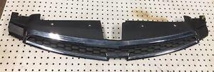 2011-2014 Chevrolet Cruze Front Bumper Upper Grille OEM