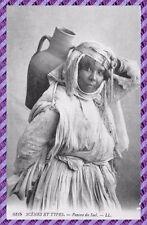 Carte Postale - Scénes et Types - Femme du Sud