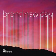 The Mavericks - Brand New Day [CD]