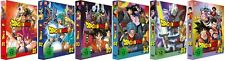 Dragonball Super - Box 1-6 - Episoden 1-94 - DVD - NEU
