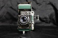 KMZ Moscow-2 6x9 Medium Format Folding Camera