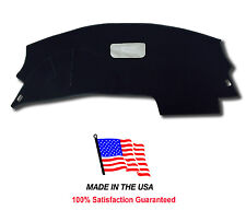 1995-2005 Chevy Cavalier Black Dash Cover Mat Pad Carpet CH71-5