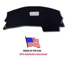 1995-2005 Chevy Cavalier Black Dash Cover Mat Pad Carpet CH71-5