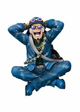 Bandai One Piece Zero 20th Diorama 8 Usopp Figura