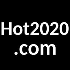 Hot2020.com - premium domain name - No reserve!