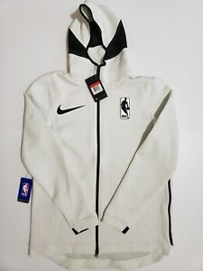 Nike NBA Referee 2019/20 Therma Flex Full-Zip Hoodie Jacket Men's Size Large