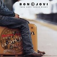 Bon Jovi - This Left Feels Right [CD]